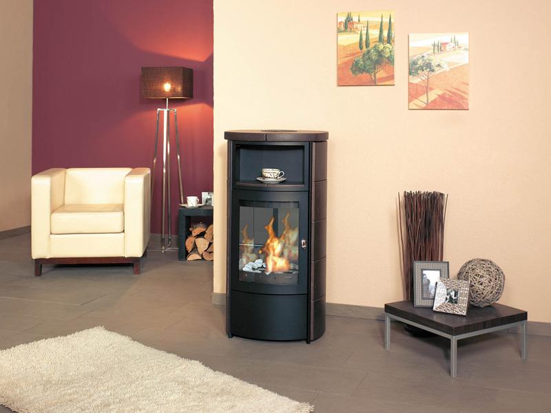 ethanol kaminofen asco 5 bk kaminstudio rosenbusch. Black Bedroom Furniture Sets. Home Design Ideas