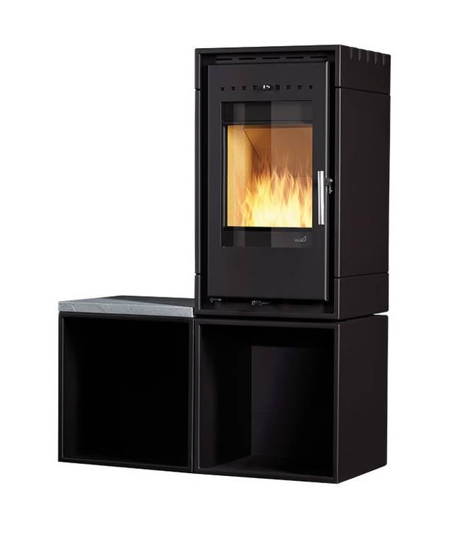 hark 127 mit bank kaminstudio rosenbusch. Black Bedroom Furniture Sets. Home Design Ideas